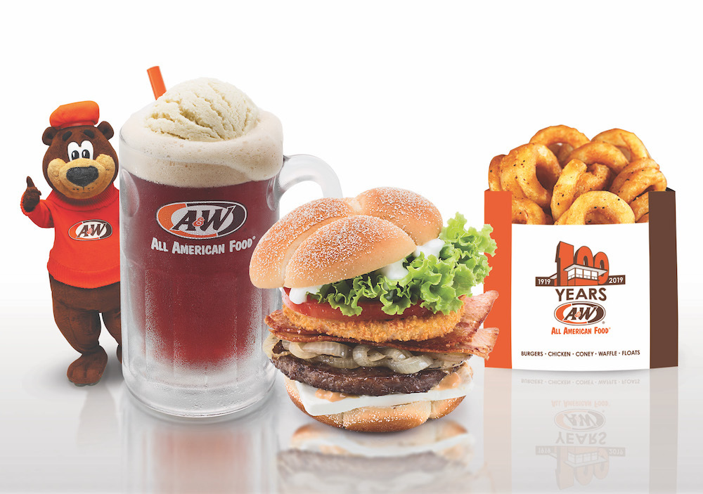 A&W Restaurants | Restaurants in Changi , Singapore