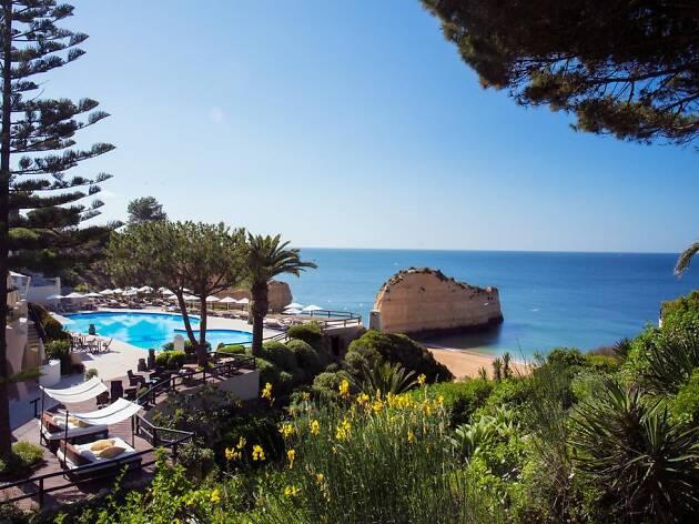 Vilalara Thalassa Resort: o paraíso existe e tem vista para o mar