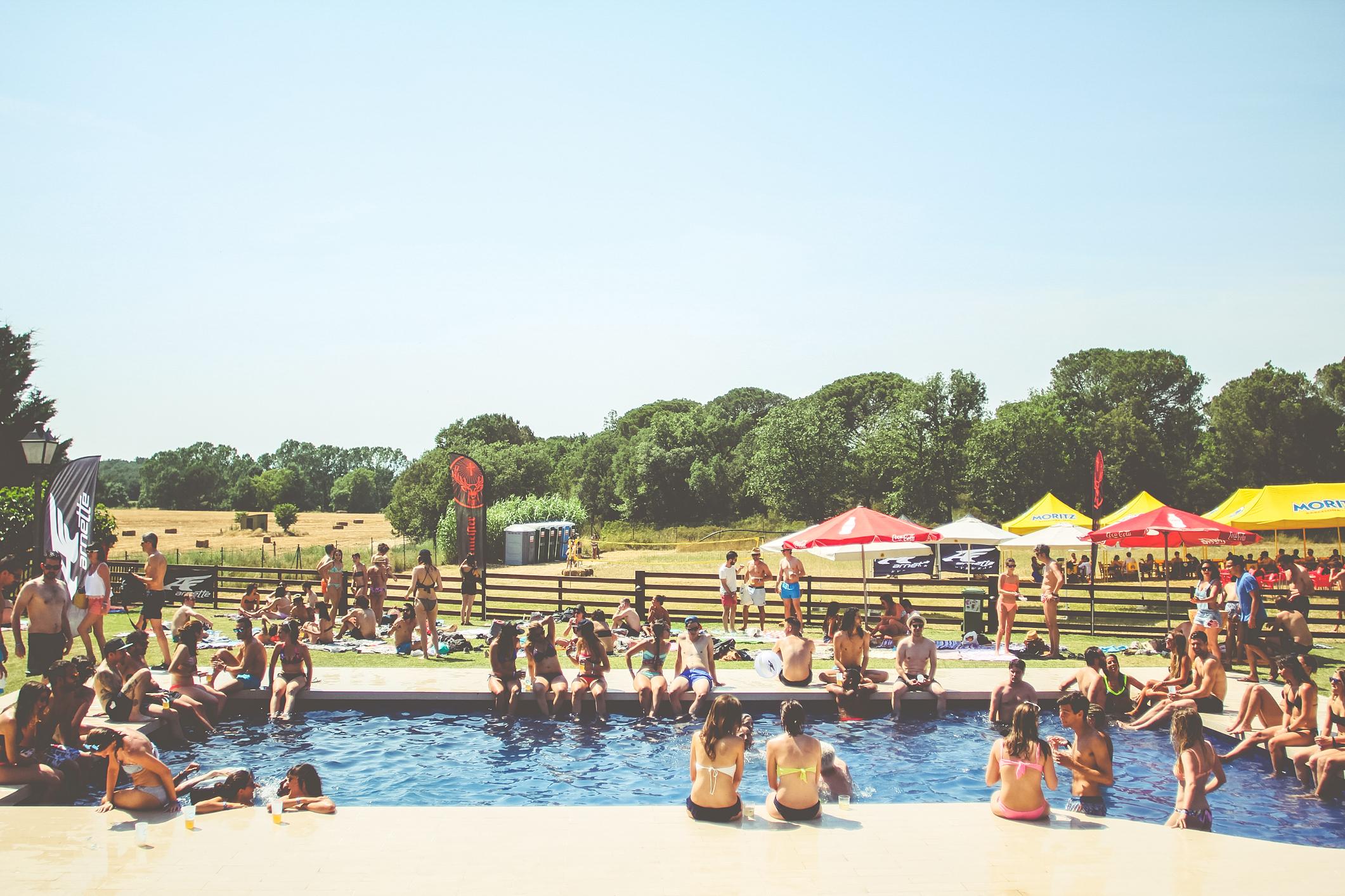 Era Pool Party