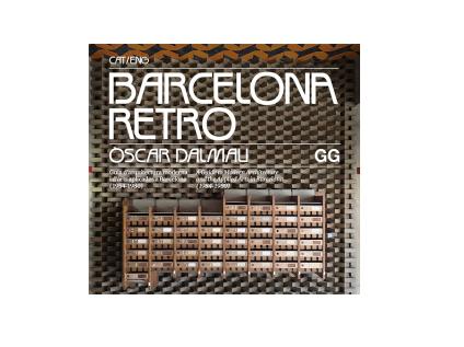 Barcelona retro, d'Òscar Dalmau