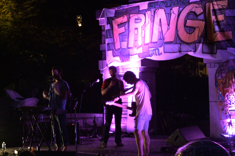 St-Ambroise Montreal Fringe Festival