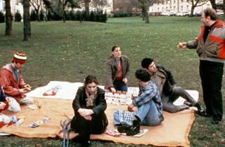 As Pessoas Normais Não Têm Nada de Especial (1993)