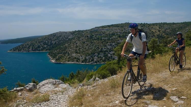 Bicikl, Bike, Istra, Istria
