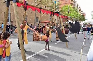 Sant Jordi Medieval de Sant Ramon Nonat