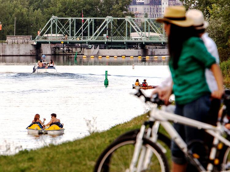 The best cheap things to do in Montreal