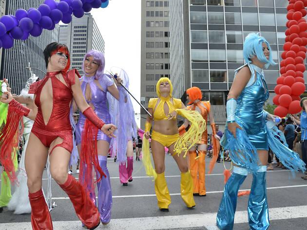 Fierté Montréal / Montreal Pride