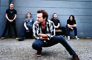 Pearl Jam como embajadores del Record Store Day 2019