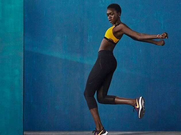 Nike arrasa a les xarxes socials amb el lema 'You can't stop us'
