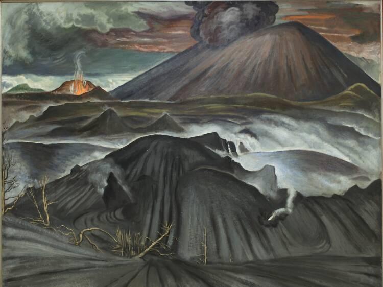 Domingo 5: Munal. Museo Nacional de Arte