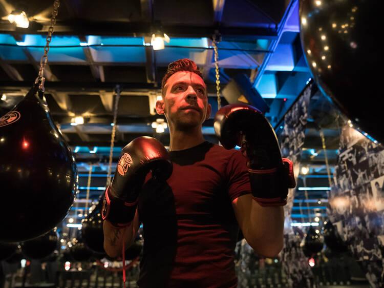 JC Chávez Boxing Studio