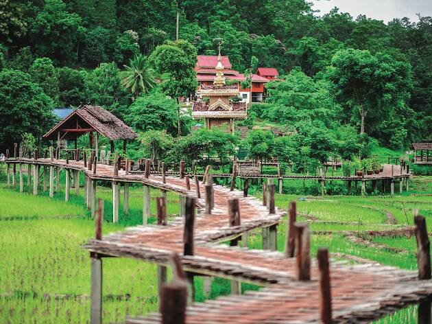 The ultimate guide to Pai, Thailand