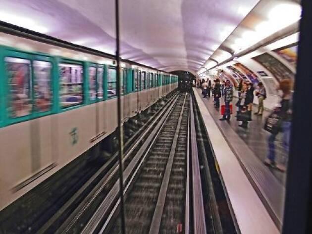 A partir de septembre, plusieurs lignes de métro vont ouvrir la nuit!
