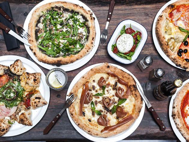 La Rotonde transforme sa terrasse en temple de la street food et du loisir !