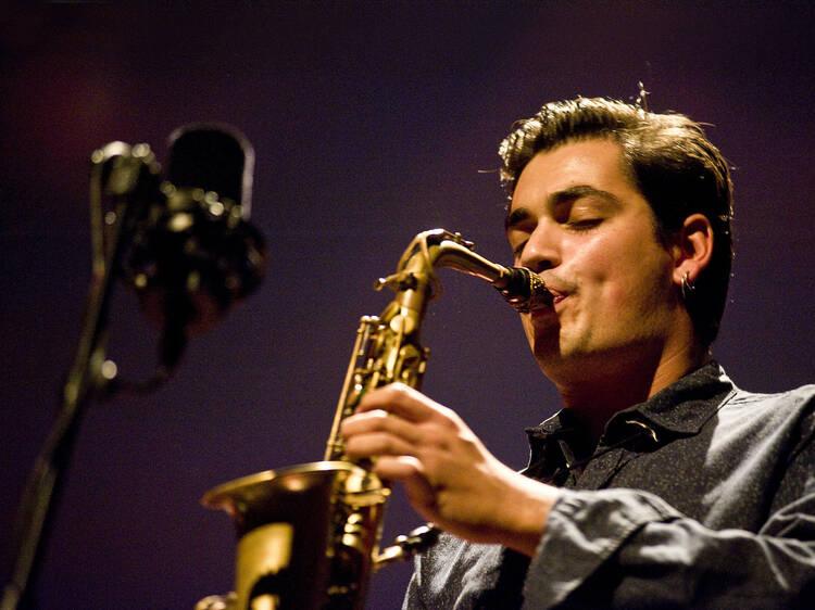 Cinco saxofonistas de jazz portugueses que precisa de ouvir