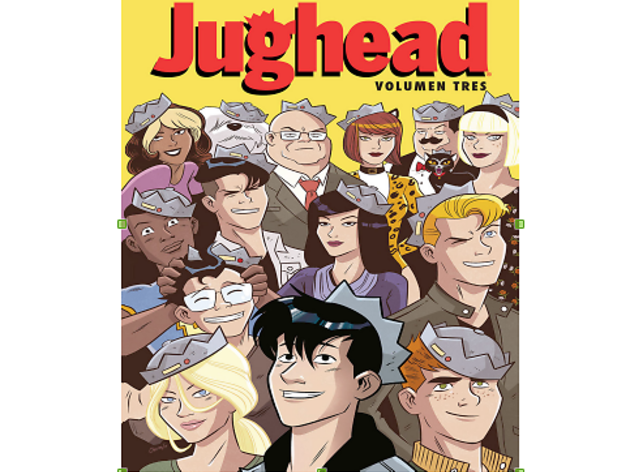 Jughead 3