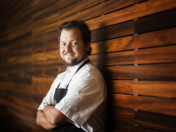 Chef João Rodrigues Food Corner