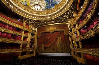 Le temps d'un week-end, ça sera Opéra gratuit pour tous !