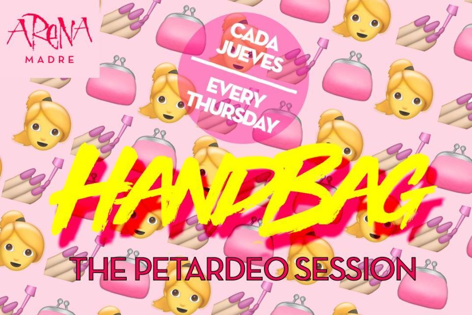Handbag: The Petardeo Session