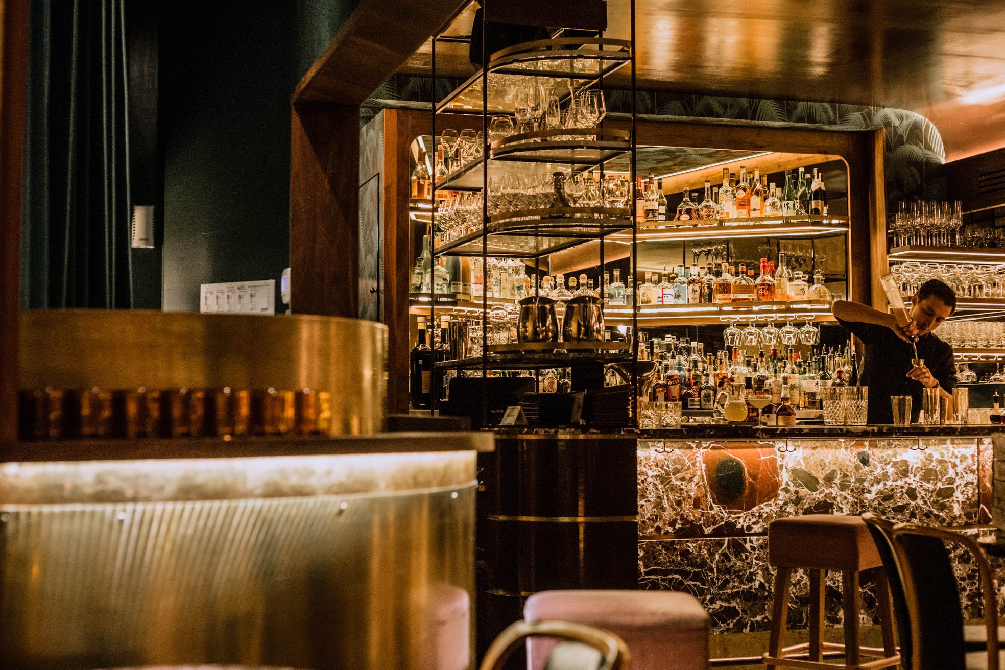 The best speakeasies in Montreal