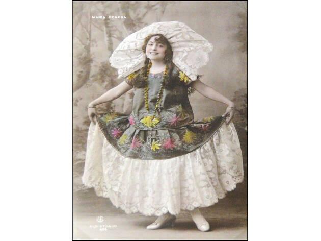 pudorliviandad4 (Foto: Cortesía Museo del Estanquillo)