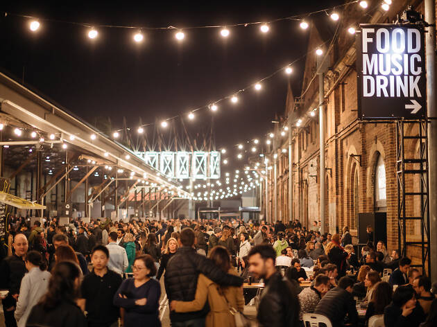 What does Carriageworks' administration mean to its tenants? Here's what they told us