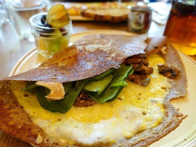 Spanel Crêpes & Gourmets