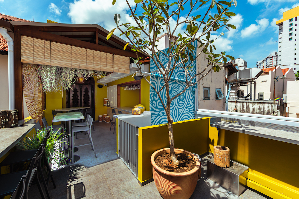 Restaurant review: Kafe Utu