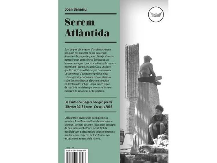 Serem Atlàntida, de Joan Benesiu