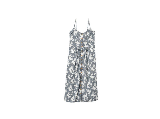 Shopping Dia da Mãe 2019 - Kiabi Vestido