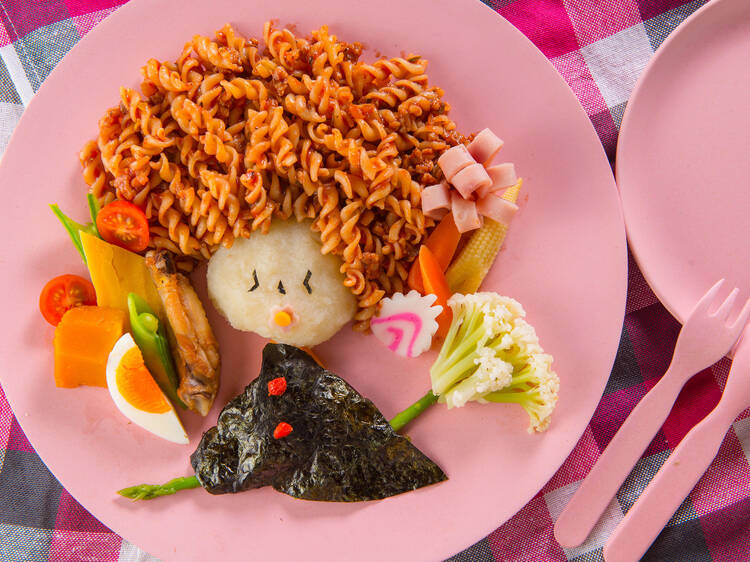 Whizbo Kids Café:夢幻樂園