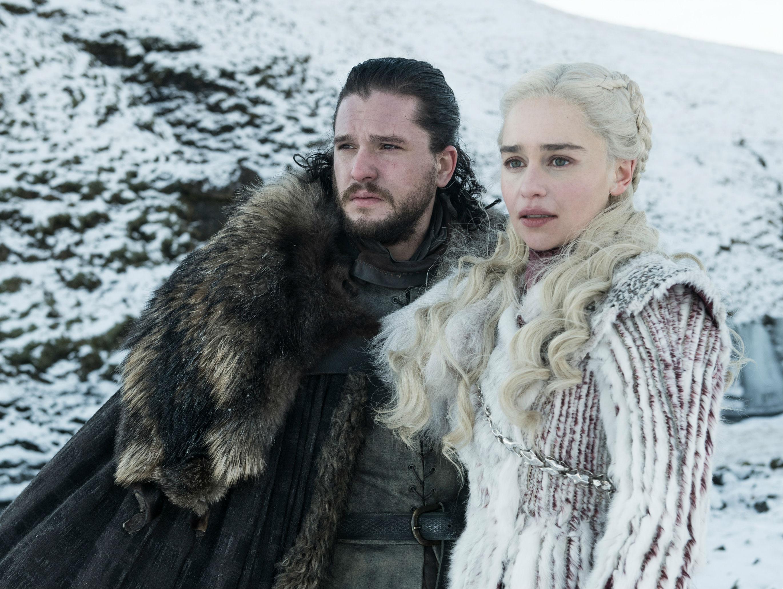 Game of Thrones, última temporada
