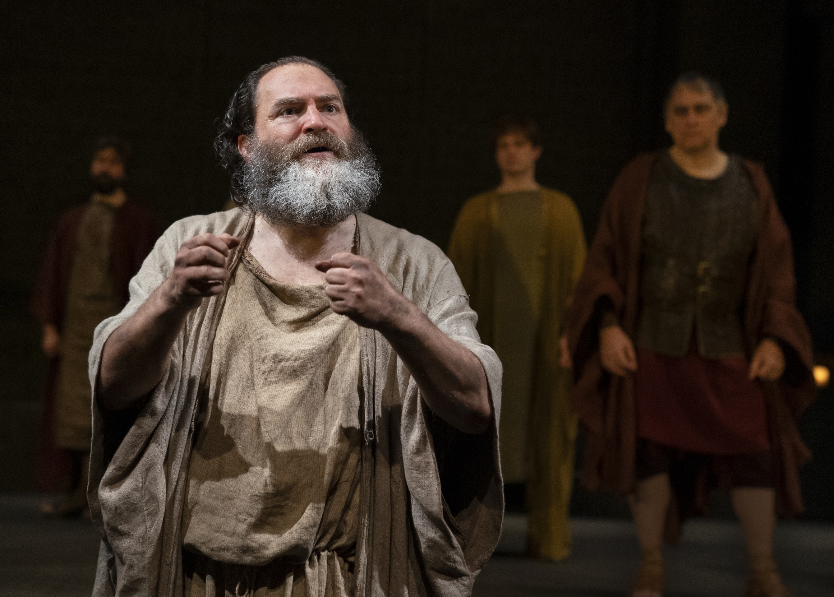 Review: Socrates