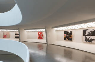 Best NYC Art Museums to Explore 2019 Exhibitions and Installations