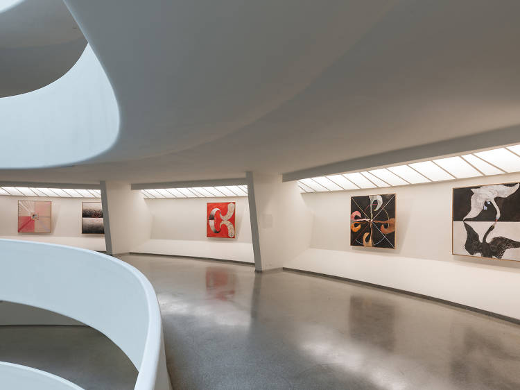 The top art museums in NYC