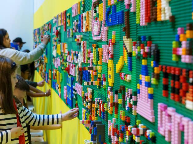 18 actividades increíbles para niños en Semana Santa