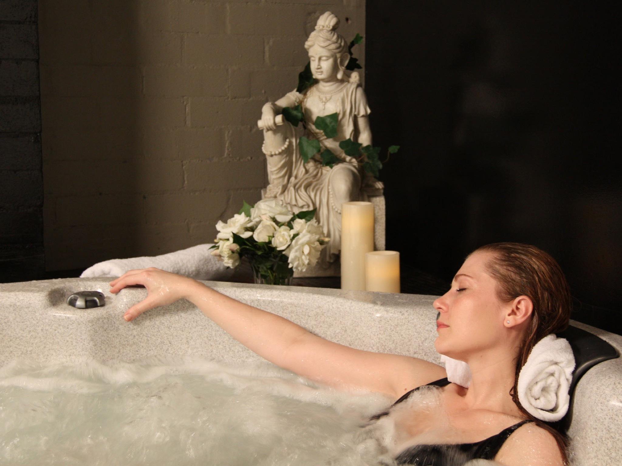 Nature's Energy - Balmain Bath House