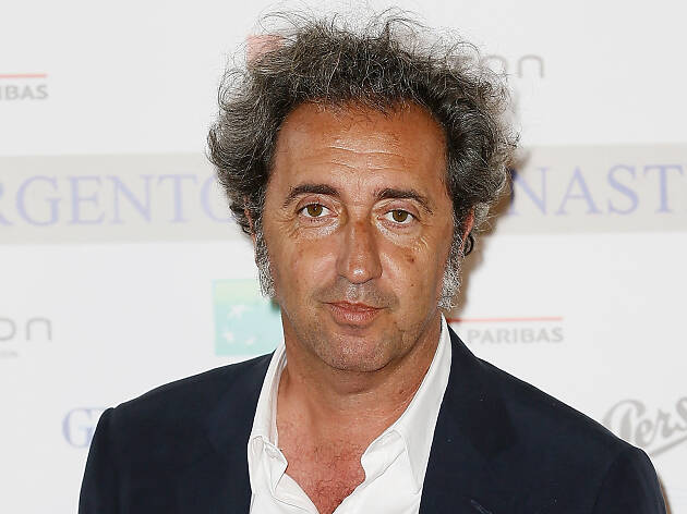 Paolo Sorrentino screenplay