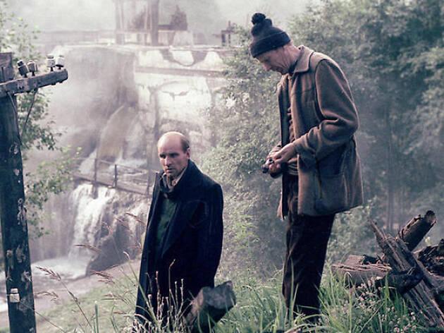 'Stalker'at Close-Up Film Centre