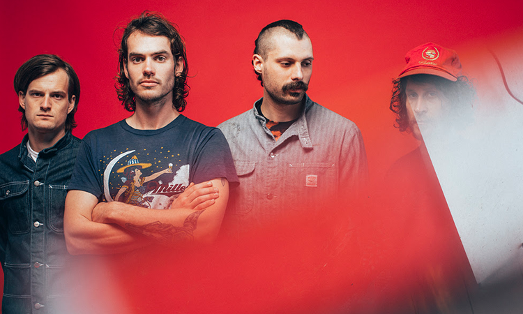 All Them Witches + Swedish Death Candy