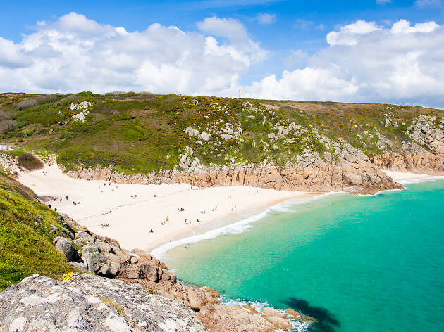 The best beaches in the UK
