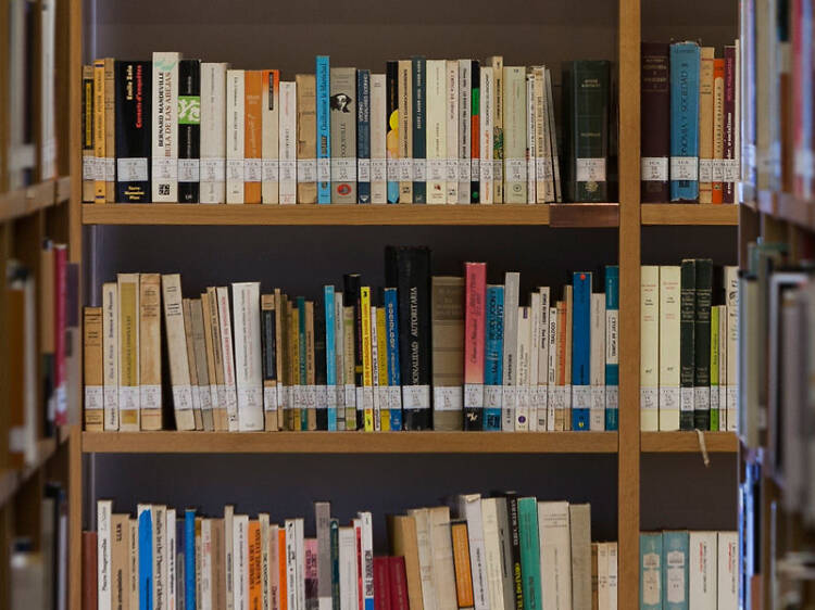 Biblioteca da Faculdade de Letras da Universidade de Lisboa