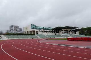 correr em Lisboa