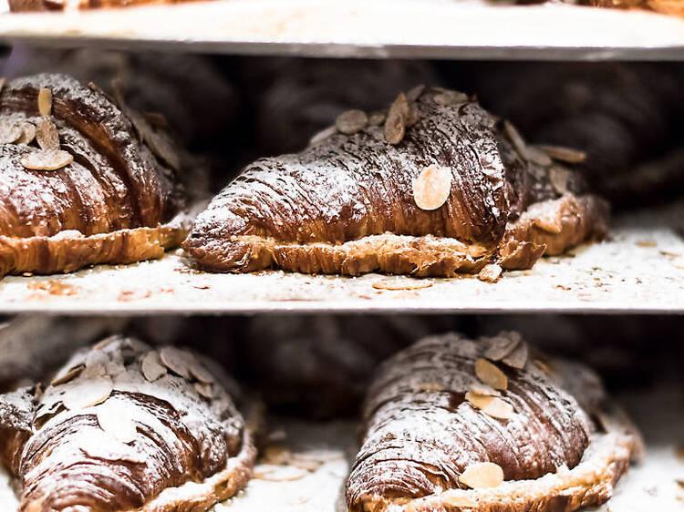 London's best bakeries