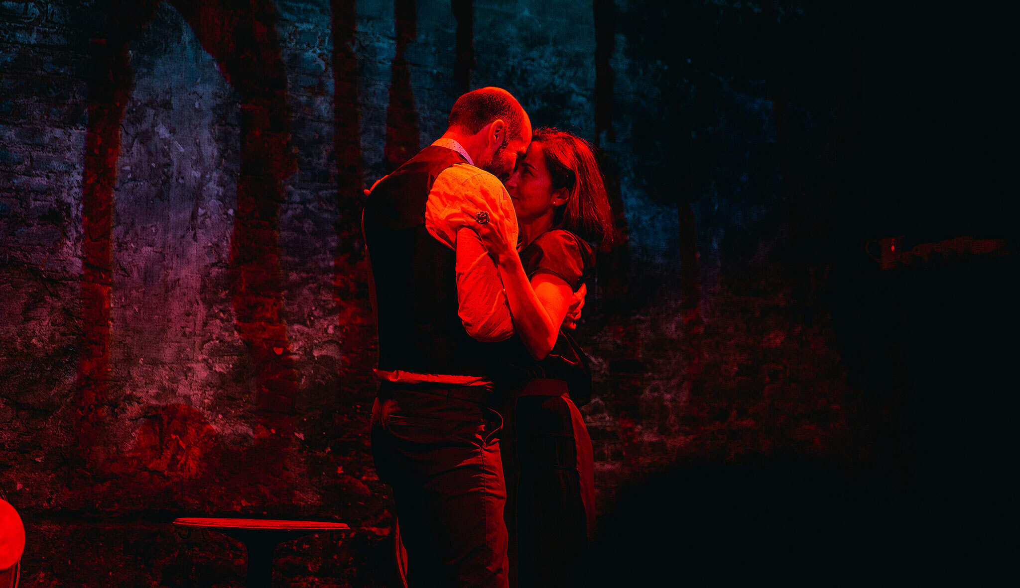 Casi Transilvania de Barbara Colio en La Teatreria