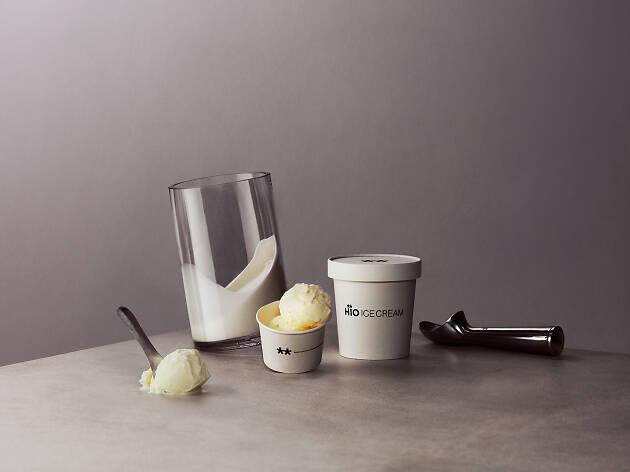 Hio Ice Cream Atelier