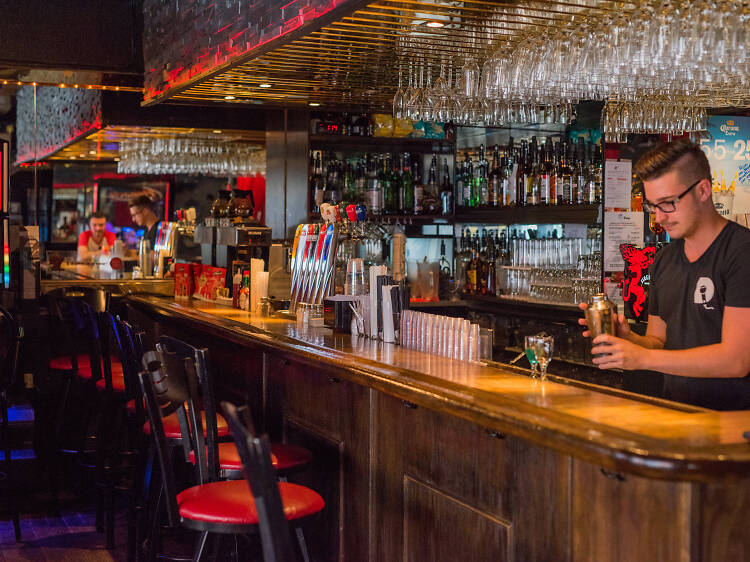 The best Montreal gay bars and LGBTQ clubs in Montreal for drinks, drag and dancing