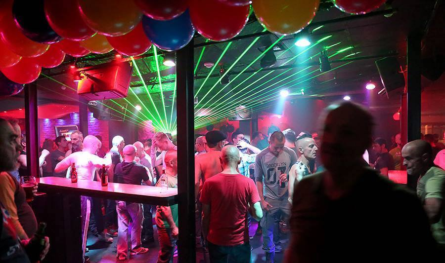 Bar Le Stud