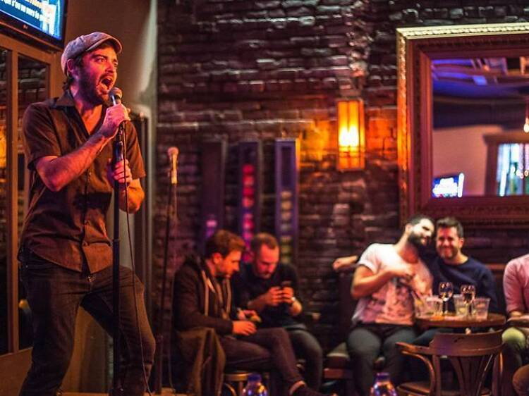 The best Montreal karaoke bars to belt it out and booze it up