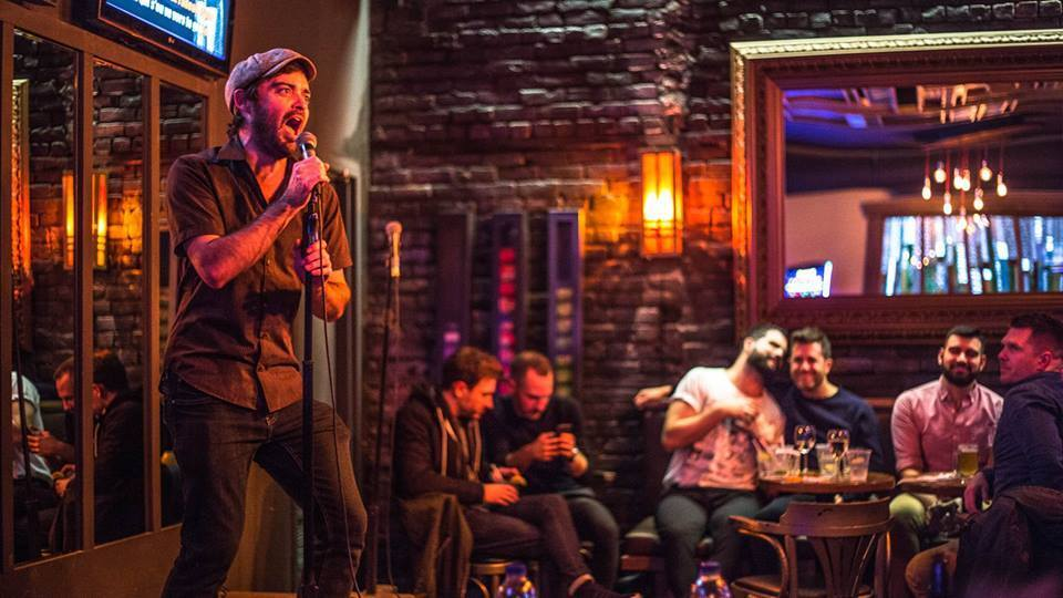 The best karaoke bars to belt it out