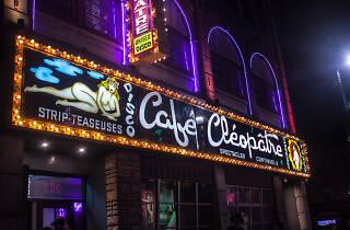 Café Cléopâtre